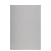 "Gray Foam Sheet - 12"" x 18"" x 2mm"