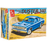 1971 Plymouth Duster 340 Model Kit