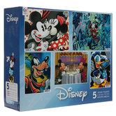 Disney Classic Jigsaw Puzzles