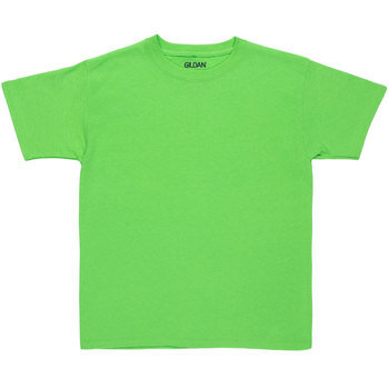 Lime Youth T-Shirt - XL