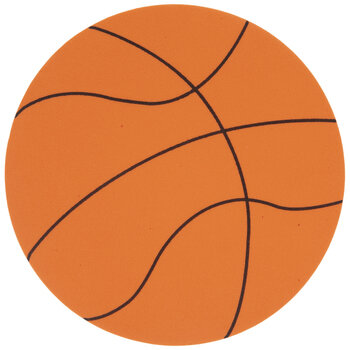 Foam Basketballs