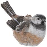 Orange Sparrow