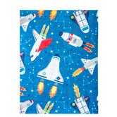 Space Ship Felt Sheet