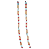 Rondelle & Tube Bead Strands