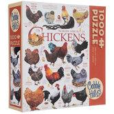 Chicken Quotes Puzzle