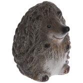 Standing Hedgehog