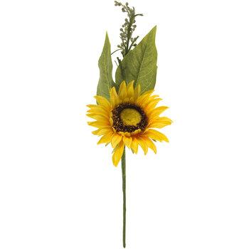 Sunflower Pick