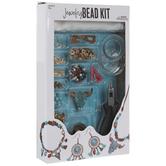 Southwestern Metal Jewelry Bead Kit