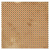 "Pioneer Plaid Scrapbook Paper - 12"" x 12"""