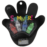 Light Up Finger Lights