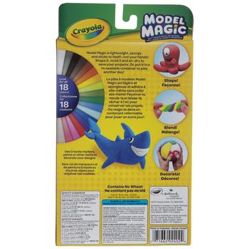 Primary Crayola Model Magic