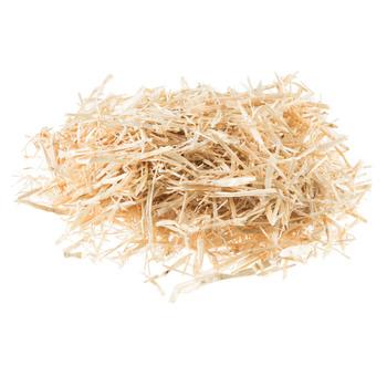 Nativity Straw