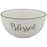 Blessed Bowl