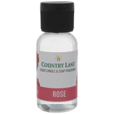 Rose Candle & Soap Fragrance