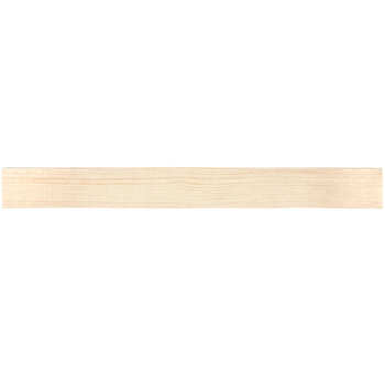 Long Wood Wall Decor