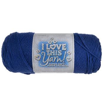 Royal I Love This Yarn