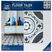 Sienna Peel & Stick Vinyl Floor Tiles