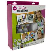 Tie-Dye Fashion Kit