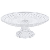 Faceted Cake Stand