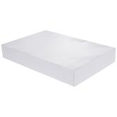 White Robe Gift Boxes