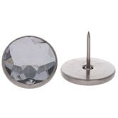 Decorative Acrylic Nails - 11mm