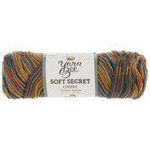 Ombre Yarn Bee Soft Secret Yarn