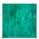 """Wispy Stained Glass Sheet - 12"""" x 12"""""""