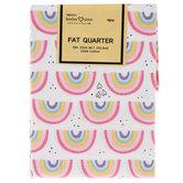 Rainbow Fat Quarter