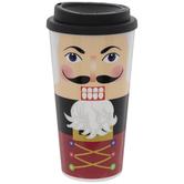 Nutcracker Cup