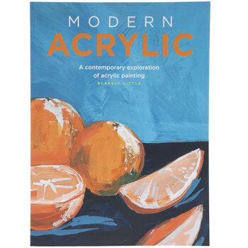 Modern Acrylic