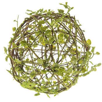 Vine & Leaf Ball
