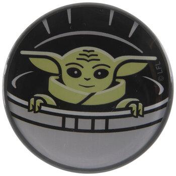 Baby Yoda Knob