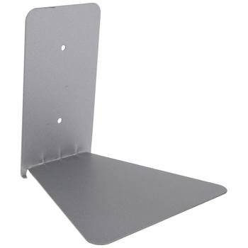 Floating Metal Wall Shelf