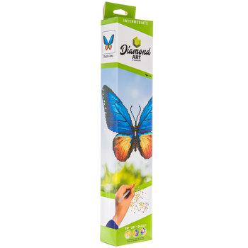 Butterfly Diamond Art Intermediate Kit