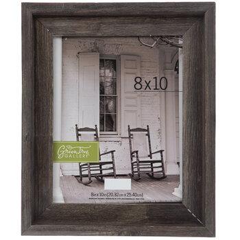 Gray Rustic Barnwood Wall Frame 8 X 10 Hobby Lobby 38516