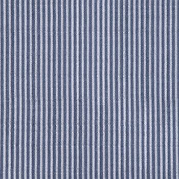Nautical Striped Apparel Fabric
