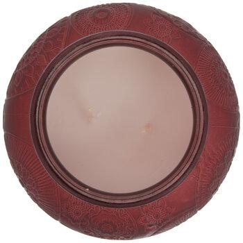 Spiced Pomander Jar Candle