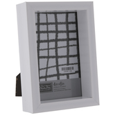 "White Box Frame - 4"" x 6"""