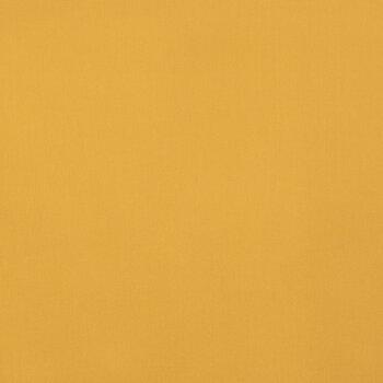Mustard Duck Cloth Fabric
