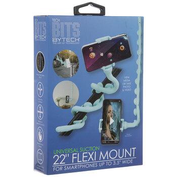 Universal Suction Flexi Phone Mount