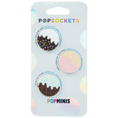 Ice Cream Mini Pop Sockets