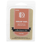 Feelin' Cozy Wickless Fragrance Cubes