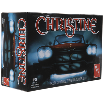 Pop Culture Car Model Kit