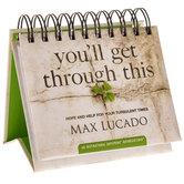 You'll Get Through This Perpetual Day Calendar