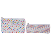 Happiness Rainbow Pouches
