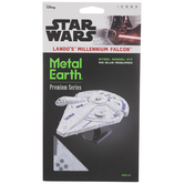 Lando's Millennium Falcon 3D Metal Model Kit