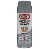 Metallic Iron Ore Krylon ColorMaster Spray Paint & Primer
