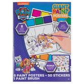 Magic Paint Posters Kit