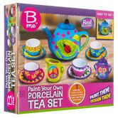 Paint Your Own Porcelain Kit