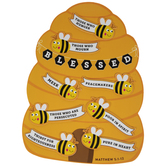 Bee Beatitudes Foam Craft Kit